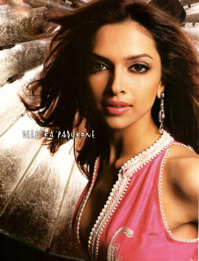 Om Shanti Om Heroine Deepika