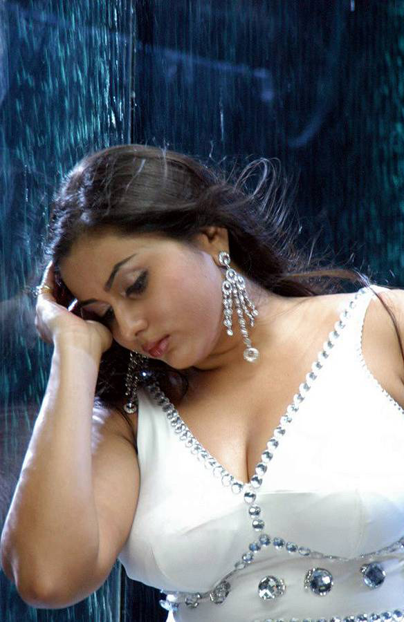 Acress Namitha hot saree Pics Gallery – Puredesipics