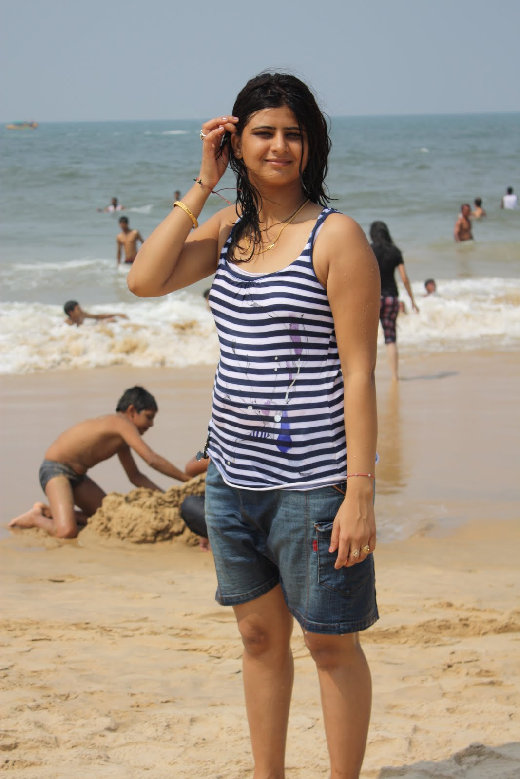 goa beach sex photos