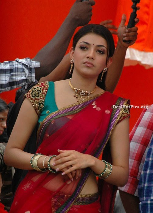 Kajal Agarwal Hot Spicy Latest Unseen Photo  Puredesipics-1330